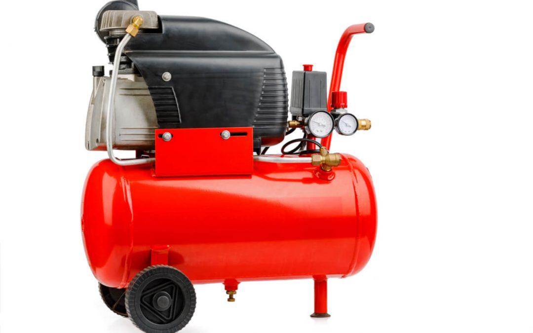 How Should I Go About Doing Air Compressor Maintenance?
